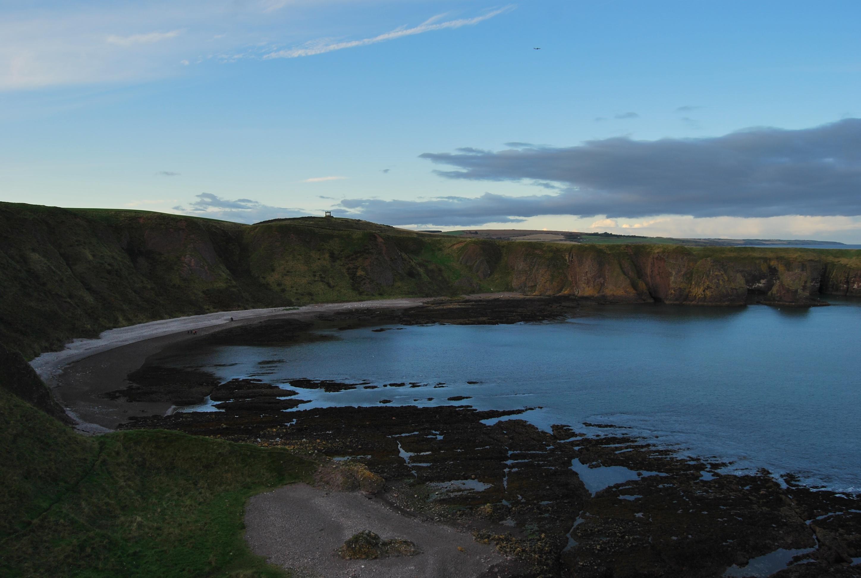 Scotland - Escocia - Dunnottar3