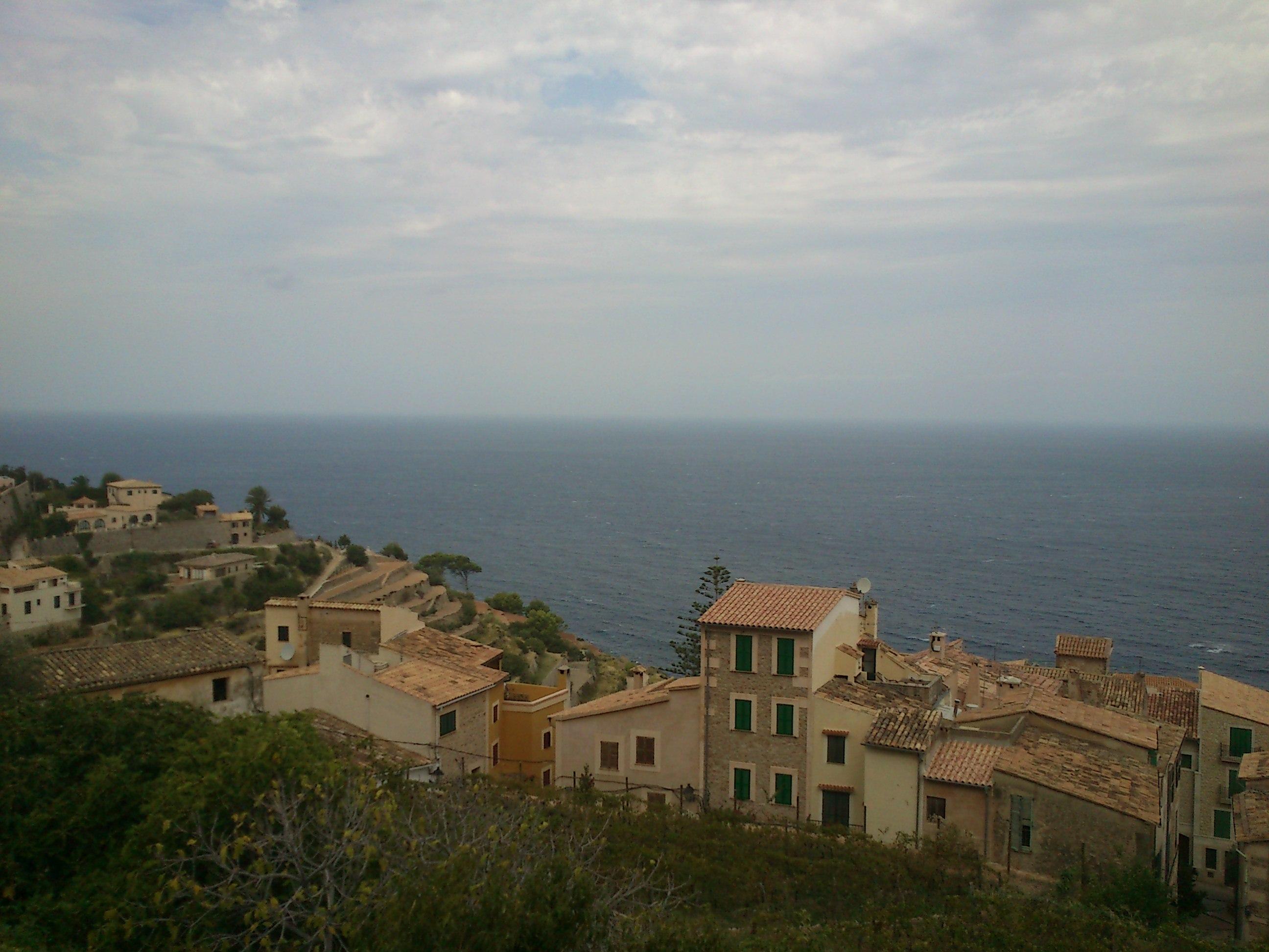 Banyalbufar Mallorca The Wandering S