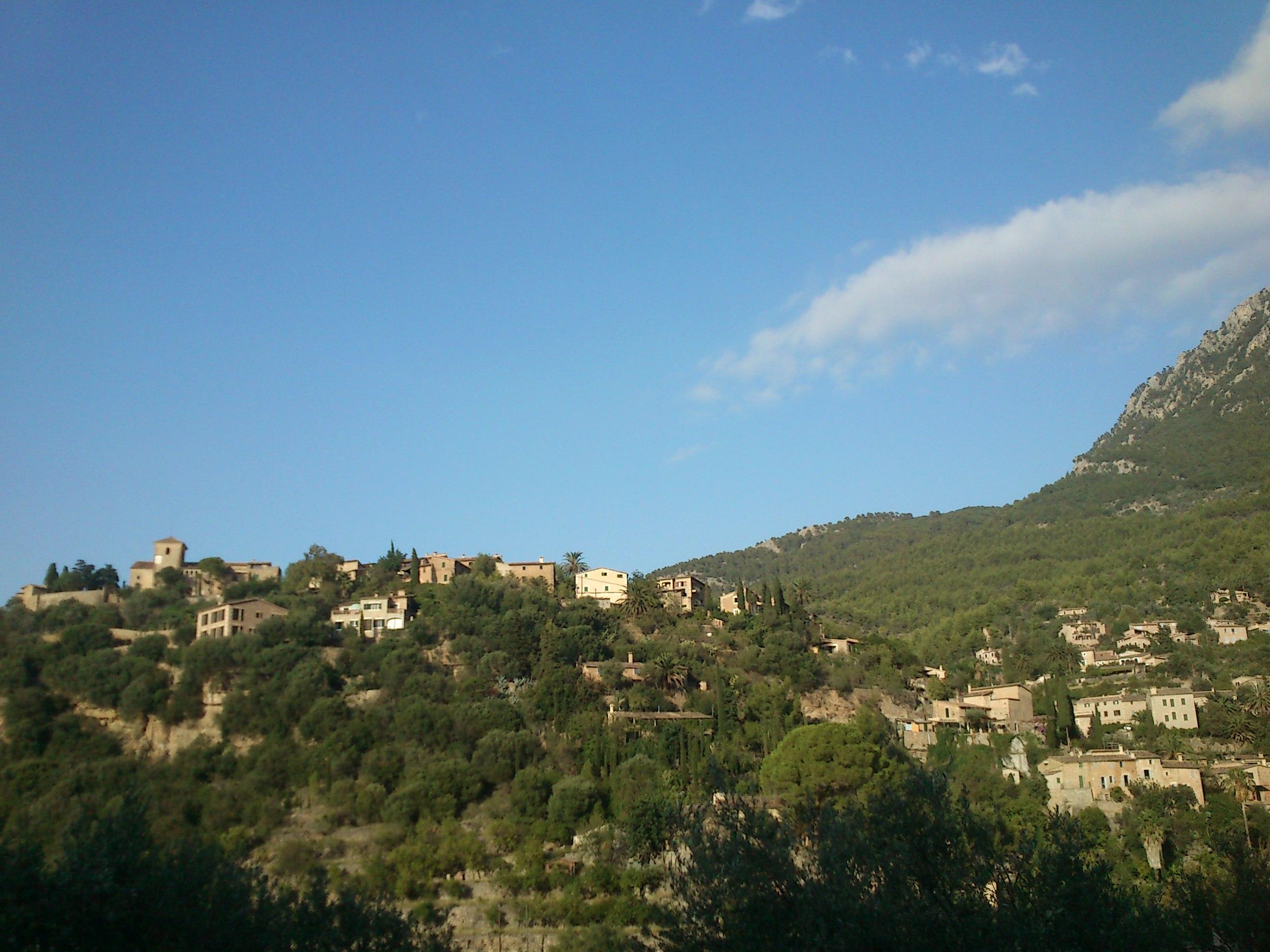Deià Mallorca The Wandering S