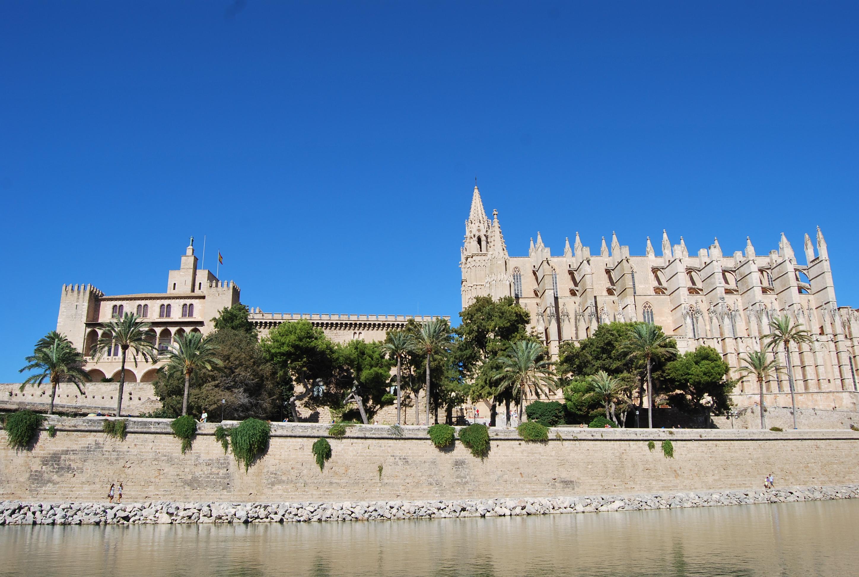 Palma de Mallorca The Wandering S
