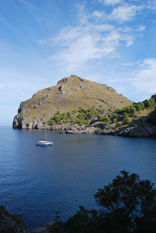Sa Calobra Mallorca The Wandering S