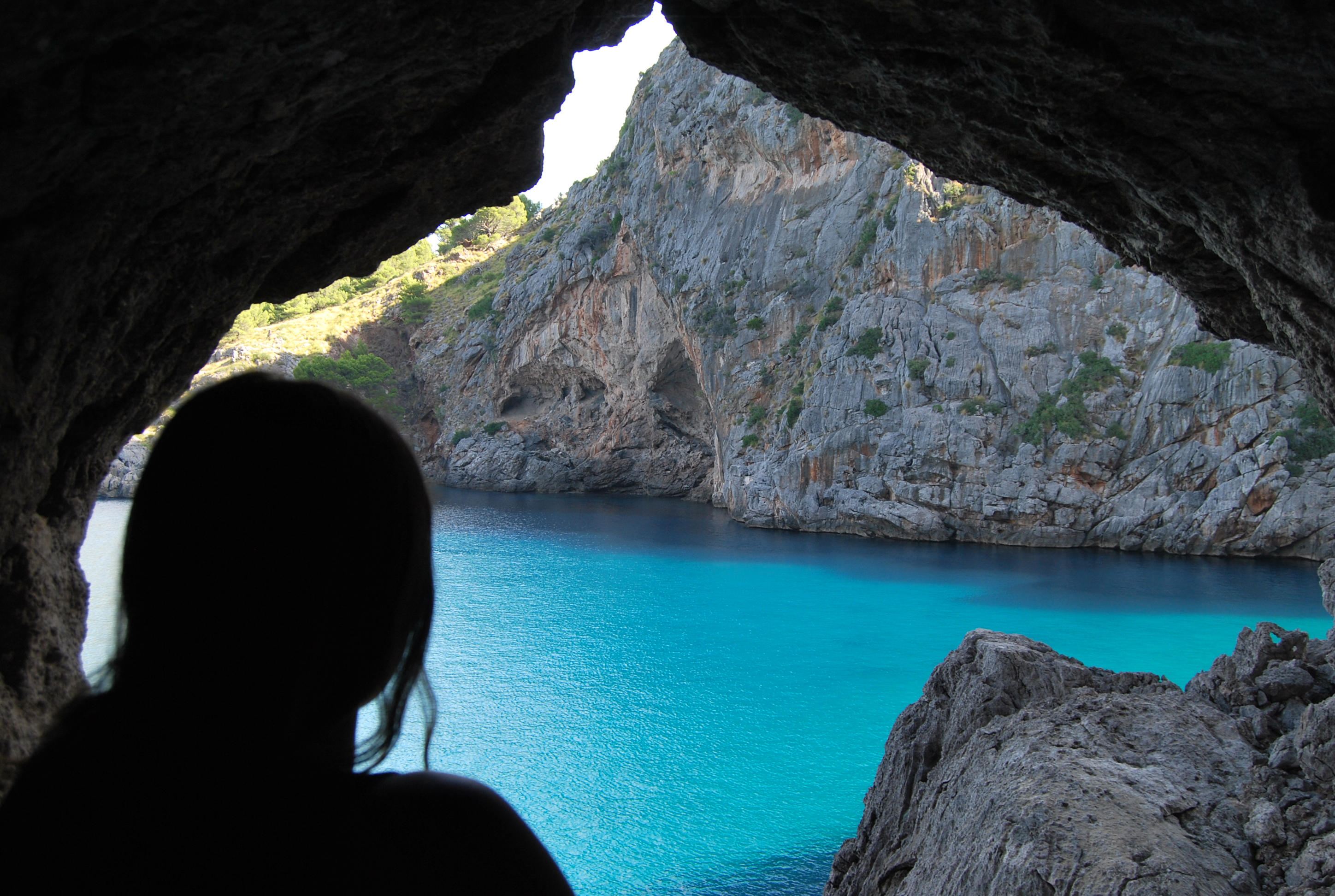 Torrent de Pareis Sa Calobra Mallorca The Wandering S