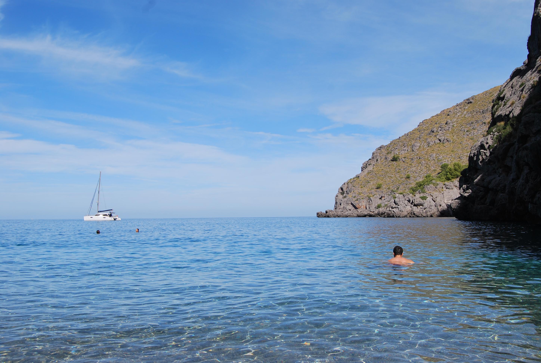 Sa Calobra Mallorca Tramuntana The Wandering S