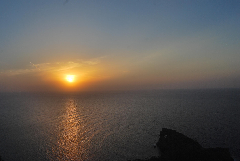 Sa Foradada Mallorca The Wandering S