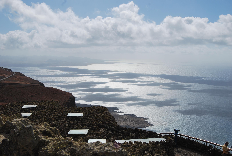 Mirador del Río Lanzarote Canarias The Wandering S