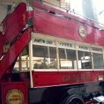 Imperial war museum 40