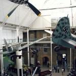 Imperial war museum 56