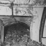 balham tube cross passage