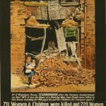 scarborough north yorkshire wwi poster