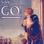 ww1 women of britain let them go